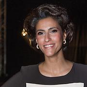 NLD/Amsterdam/20140203 - 20 Jaar Talkies Magazine, Kristina Bozolovic