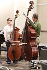 Bass Master Class, 2011