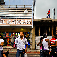 COLOR WHISPERS<br /> San Felipe, Yaracuy State - Venezuela 2010<br /> Photography by Aaron Sosa