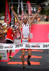 Taupo-Ironman 2013