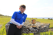 Connacht U16 Boys Amateur Open Championship R2 Extra