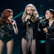 NLD/Hilversum/20141121- 2de Live The Voice of Holland, O'G3ne