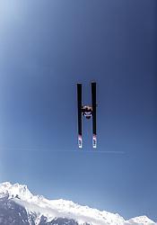 23.02.2019, Bergiselschanze, Innsbruck, AUT, FIS Weltmeisterschaften Ski Nordisch, Seefeld 2019, Skisprung, Herren, im Bild Jakub Wolny (POL) // Jakub Wolny of Poland during the men's Skijumping HS130 competition of FIS Nordic Ski World Championships 2019. Bergiselschanze in Innsbruck, Austria on 2019/02/23. EXPA Pictures © 2019, PhotoCredit: EXPA/ JFK