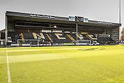 Meadow Lane during the Sky Bet League 2 match between Notts County and Plymouth Argyle at Meadow Lane, Nottingham, England on 11 October 2015. Photo by Simon Davies.