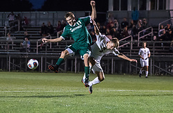 during Noblesville Soccer vs Westfield, on 09, 05, 2017