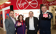 VIRGIN MEDIA STORE GALWAY