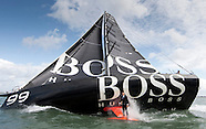 Hugo Boss Keel Walk