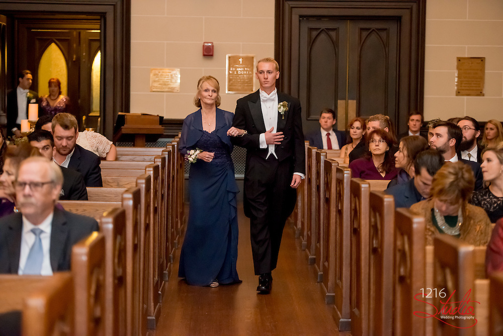 Kyle & Ashley Wedding Photography Samples | Omni Royal Orleans, Rayne Memorial United Methodist Church, The Elms Mansion | 1216 Studio Wedding Photography