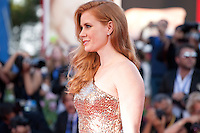 Amy Adams at the premiere of the film Nocturnal Animals at the 73rd Venice Film Festival, Sala Grande on Friday September 2nd 2016, Venice Lido, Italy.