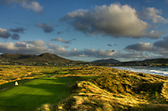 Ballyliffin GC -The Old Links, Ballyliffin, Co Donegal, Ireland. Picture Credit / Phil Inglis