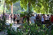 Parque Central, Havana Vieja, Cuba.