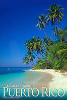 Playa Buyé, Cabo Rojo, P.R.
