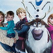 NLD/Aalsmeer/20131206 - Premiere Frozen, Noortje Herlaar