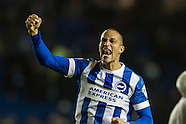 Brighton and Hove Albion v Charlton Athletic - Championship - 05/12/2015