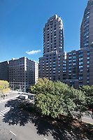 View from 250 West 88th Street