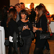 NLD/Amsterdam/20091008 - Designer Vintage for Charity party,