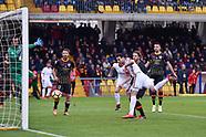 Benevento v AC Milan