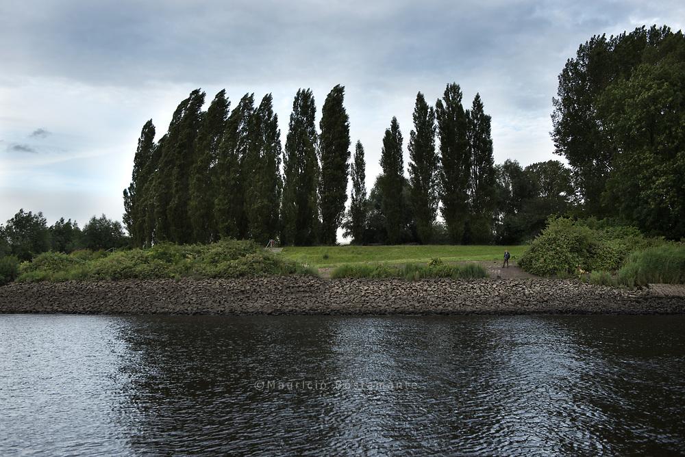 "Schöne Orte ""Röthenburgsort"""