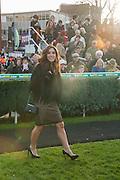 MYLEENE KLASS, Hennessy Gold Cup, The Racecourse Newbury. 30 November 2013.