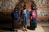 Zapatistas 2017