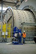 McMoRan Colorado, Climax Mine