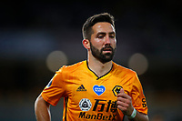2019 / 2020 Premier League - Wolverhampton Wanderers vs Crystal Palace <br /> <br /> Ruben Neves of Wolverhampton Wanderers at Molyneux.<br /> <br /> Credit COLORSPORT/LYNNE CAMERON