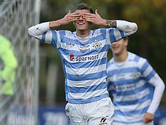08 Nov 2014 Frem - FC Helsingør