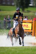 Sir Mark Todd - Leonidas II<br /> CHIO Aachen 2017<br /> © DigiShots - Dirk Caremans