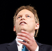 Conservative Party Conference, ICC, Birmingham, Great Britain <br /> Day 1<br /> 7th October 2012 <br /> <br /> <br /> Rt Hon Grant Shapps MP<br /> Chairman of the Conservatives <br /> <br /> <br /> Photograph by Elliott Franks<br /> <br /> Tel 07802 537 220 <br /> elliott@elliottfranks.com<br /> <br /> ©2012 Elliott Franks<br /> Agency space rates apply