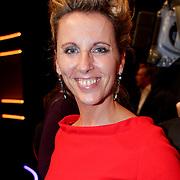 NLD/Amsterdam/20111002 - Uitreiking John Kraaijkamp awards 2011, Cocky van Huykelekom