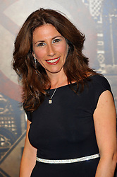 Gaynor Faye at the  Crime Thriller Awards  in London, Thursday, 18th October 2012 Photo by: Chris Joseph / i-Images