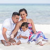 Mauricio & Family