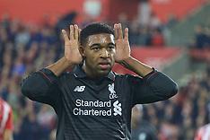 151202 Southampton v Liverpool