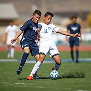2017 Carson High Boys Soccer