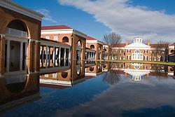 Darden Graduate School of Business, University of Virginia, Charlottesville, VA, January 6, 2008.