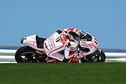 April 19-21, 2013- Ben Spies, (USA), Pramac Racing Team