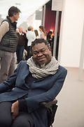 YINKA SHONIBARE, Opening of Frieze Masters. Regents Park, 4 October 2017