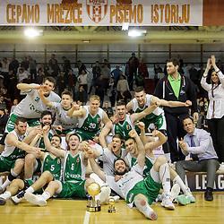 20180404: SRB, Basketball - ABA 2 League 2017/18, Final match, KK Krka vs KK Sixt Primorska