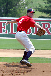 Central Illinois Collegiate League (CICL, a summer all bat baseball league for college level players.