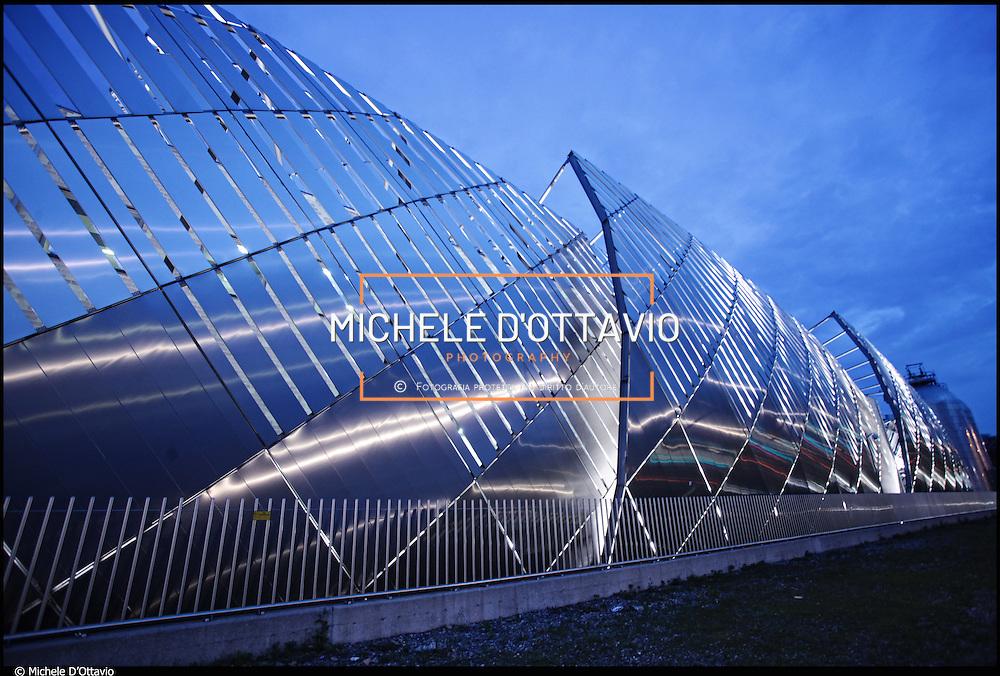 Torino Centrale teleriscaldamento Iren energia del Politecnico di Torino