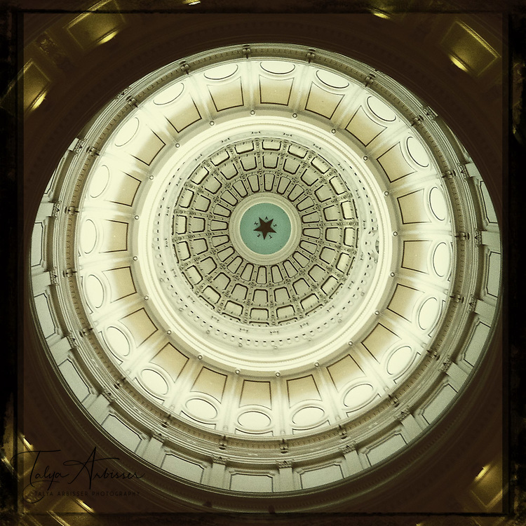 Capitol dome - Austin, Texas