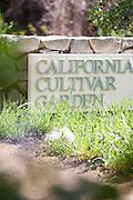 California Cultivar Garden