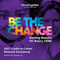 2017 Cradle to Career Network Convening