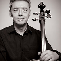William Conway, Artistic Director of The Hebrides Ensemble.<br /> <br /> Picture Drew Farrell<br /> Tel : 07721-735041.