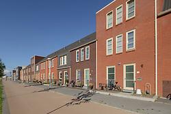 Hoge Weide, Leidsche Rijn, Utrecht, Netherlands