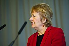 Cabinet Secretary addresses Land Use and Environment Conference, Edinburgh, 28 November 2018