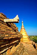 Dhamma Ya Zi Ka Pagoda