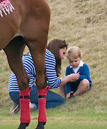 Mummy Kate To The Rescue For Prince George
