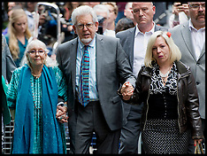 JUN 30 2014 Rolf Harris guilty of sex assaults