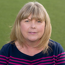 Andrea Small - Mandatory by-line: Robbie Stephenson/JMP - 17/10/2017 - RUGBY - Sixways Stadium - Worcester, England - Worcester Warriors Staff Headshots